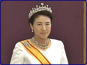 さま パレード 美智子