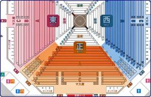 トランプ大統領の大相撲観戦