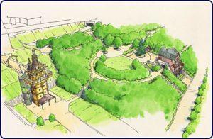 ジブリパークの構想