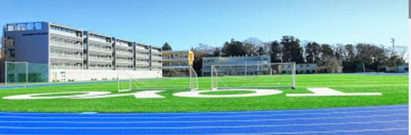 野口啓代 東洋大学付属牛久高等学校